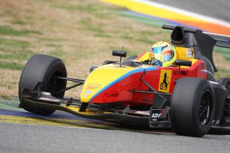FOTO: INSIGHT F1 MOTORSPORT REPORT