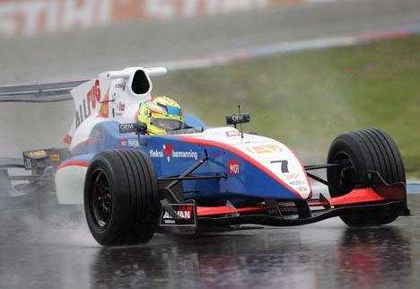Pål på Brno - Foto: Insight F1