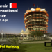 GP2 in Bahrain